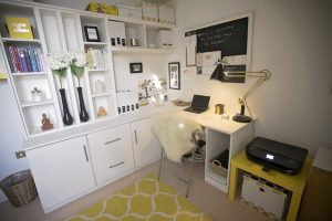 Tidy room due to obsessive compulsive disorder